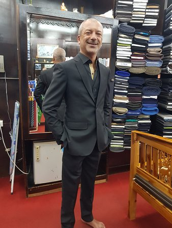 马可时装店照片