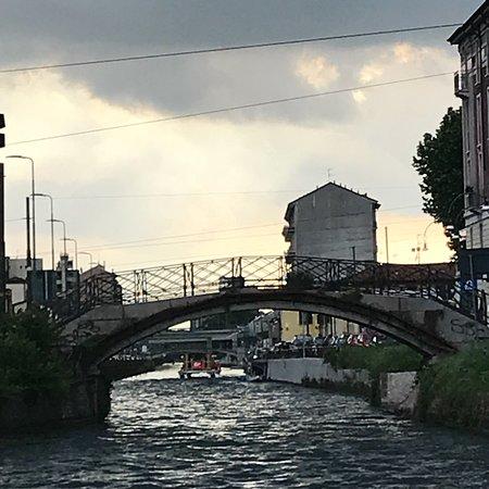 I Navigli ภาพถ่าย