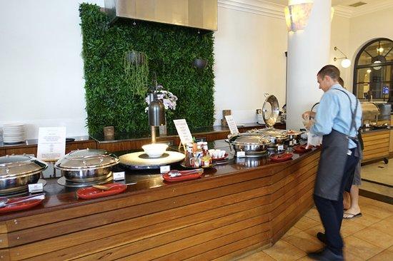 Seasalt Restaurant照片