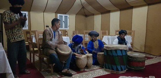English Moroccan Tours Photo