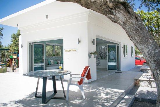 Paradisos Studios & Apartments照片