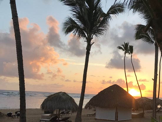 Zoetry Agua Punta Cana : Time to relax