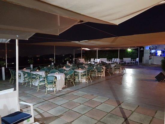 Villa Tirone