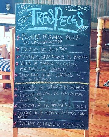 Tres Peces Restaurante照片