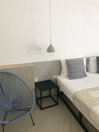 Skiathos Blu Hotel : Bungalow room