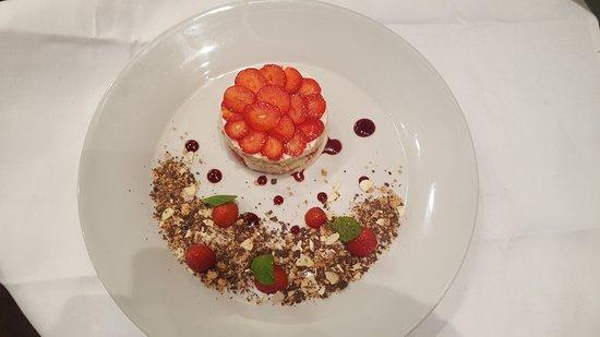 La Vigna: Dessert