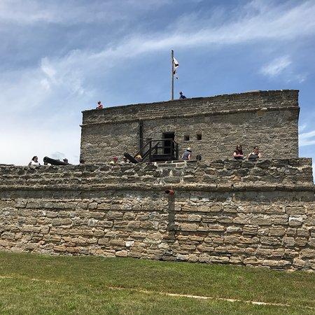 Fort Matanzas National Monument – fotografia
