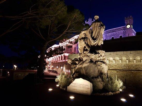 Prince's Palace ภาพถ่าย