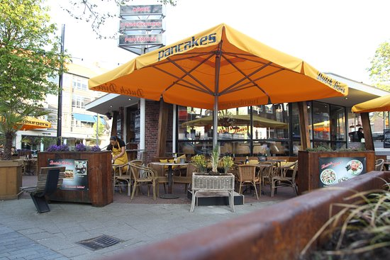 Dutch Diner: Streetview