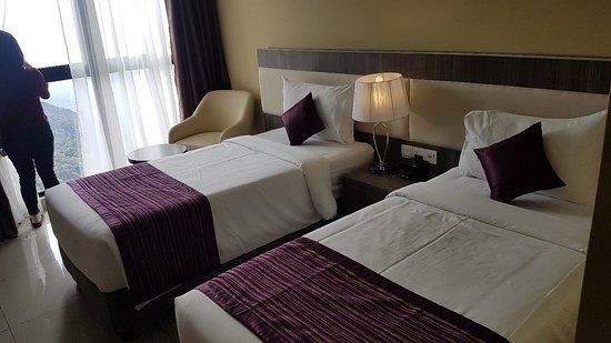 Grand Ion Delemen Hotel Photo