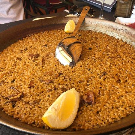 Restaurante Arroceria Zafiro Photo