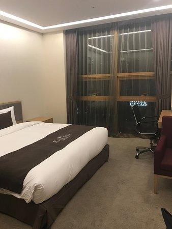 Ramada Incheon Hotel Foto