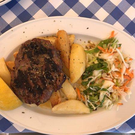 Barbarossa Restaurant ภาพถ่าย