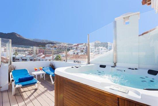 Globales Tamaimo Tropical 181 2 4 5 Prices Hotel Reviews Tenerife Puerto De Santiago Tripadvisor