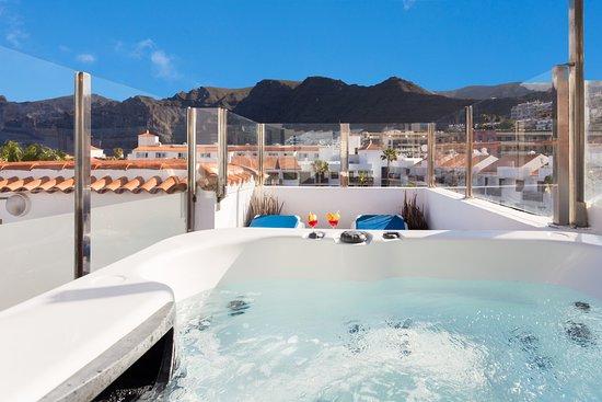 Globales tamaimo tropical tenerife puerto de santiago hotel reviews photos price - Puerto santiago tenerife mapa ...