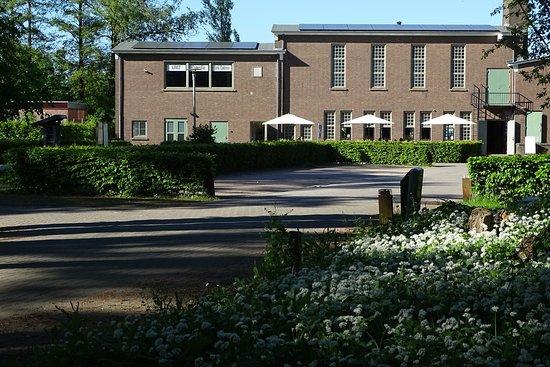 Stroomhuis Neerijnen
