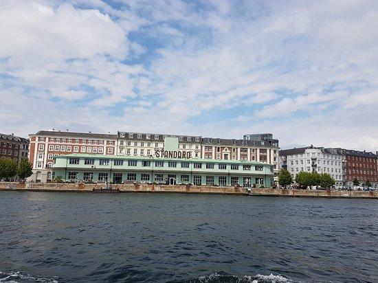 Nyhavn: Boat cruise 👍