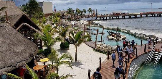 Costa Maya Port照片