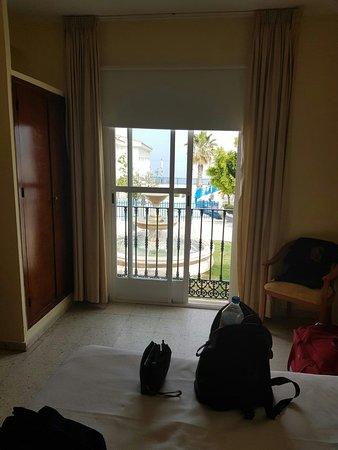 Hotel Cabello Photo
