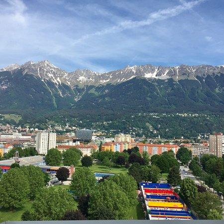 Ramada by Wyndham Innsbruck Tivoli Fotografie