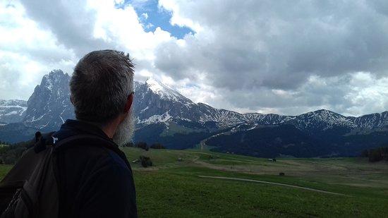 Alpe di Siusi, Italy: Panorama