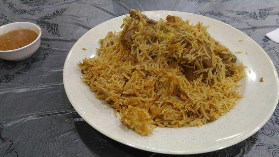 Alfakhama Restaurant