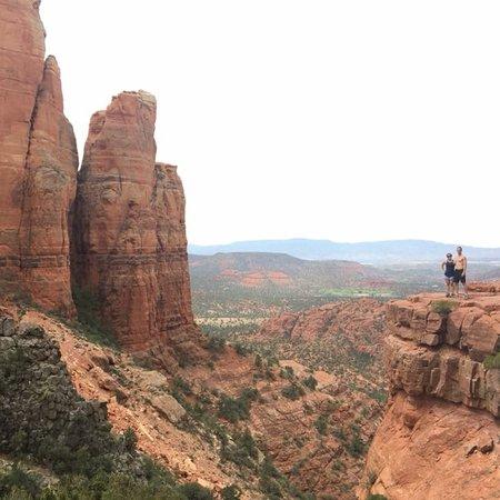 Cathedral Rock ภาพถ่าย