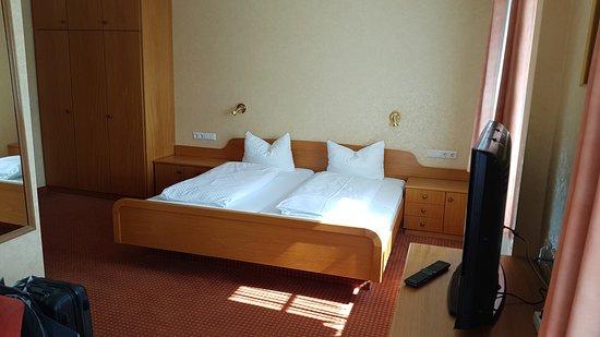 Hotel-Gasthof Jagerstuble: Doppelzimmer Superior