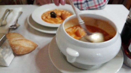 LA RETAMA Cafeteria-Restaurante: Gran descubrimiento