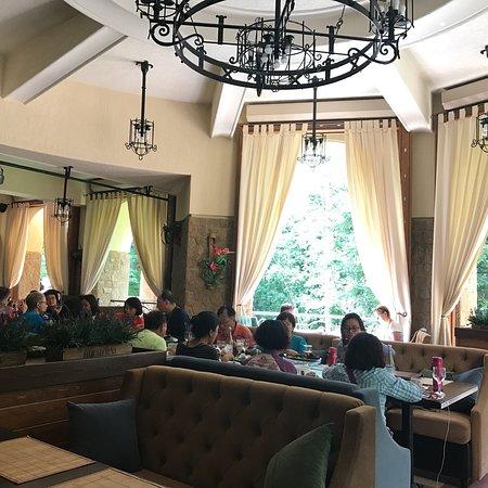 Shakhmatny Domik Restaurant照片