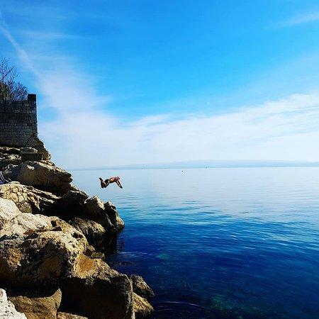 Jadran Beach Bar-views