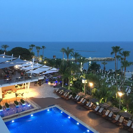 利馬索爾阿馬圖斯海灘酒店照片
