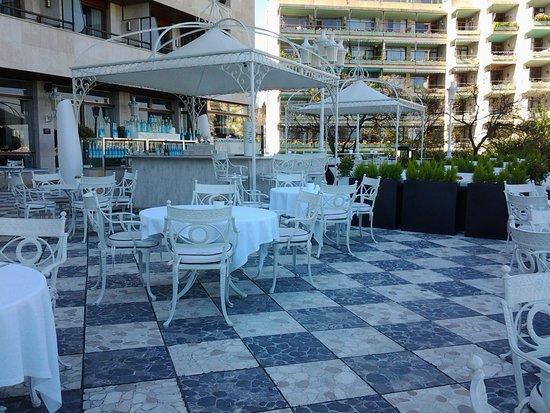 格兰梅丽亚维多利亚酒店照片