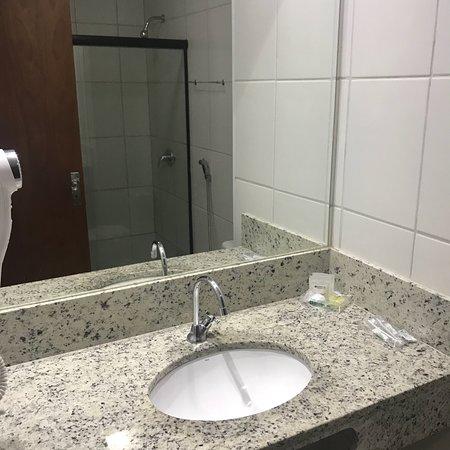 Hotel Nacional Inn: Quarto familia