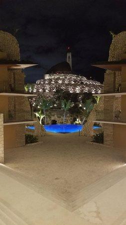 Hotel Xcaret Mexico-bild