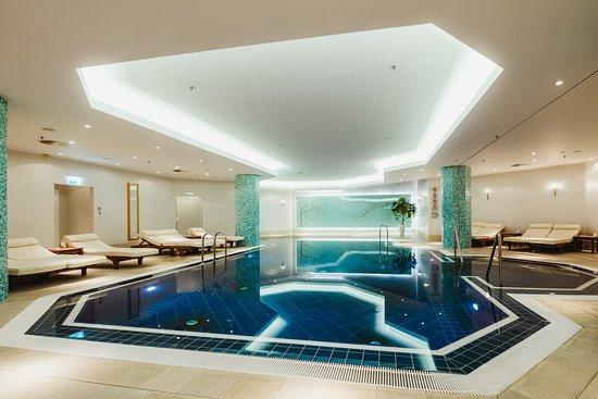 Hilton Berlin Ab 113 1 8 7 Bewertungen Fotos