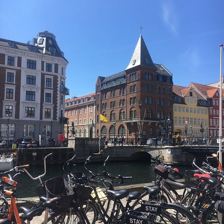 Nyhavn ภาพถ่าย