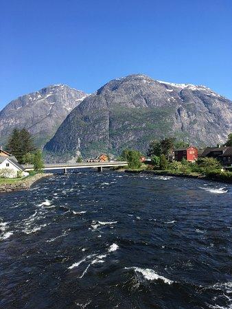 eidfjord dating site