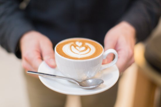 Granary Restaurant : Fresh coffee, served in our restaurant and coffee shop.