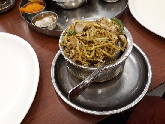 Anjappar Indian Chettinad Restaurant照片