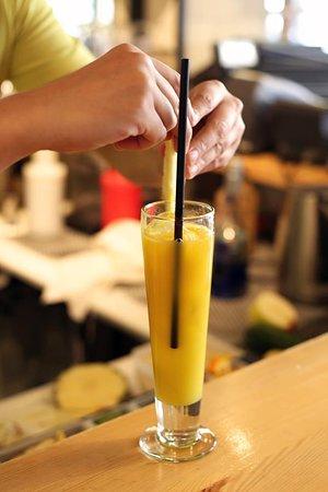 Trattoria da Antonio : Drinki, bar, wyselekcjonowane wina
