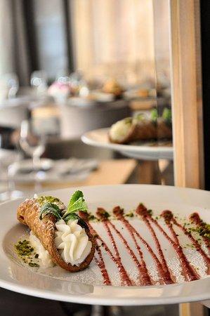 Trattoria da Antonio : Sycylijskie desery