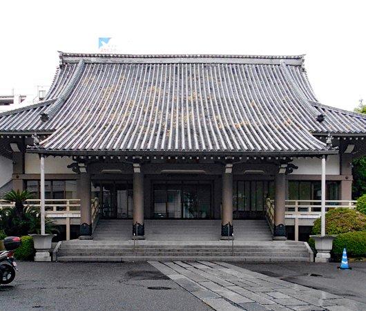Zenshoji Temple