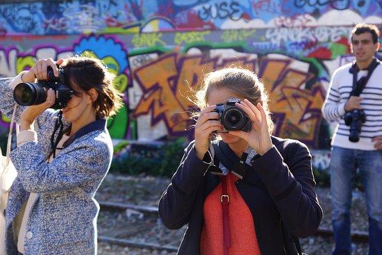Výlety sfotografováním