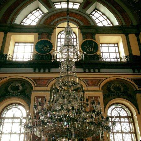 Private Istanbul Tour: Hippodrome, St. Sophia, Grand Bazaar, Topkapi Palace รูปภาพ