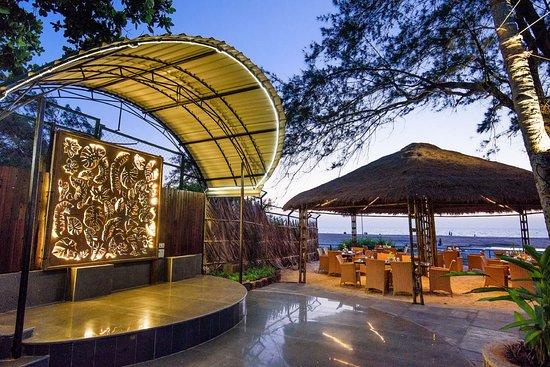 โรงแรมเบเลซา บาย เดอะ บีช: Nazare