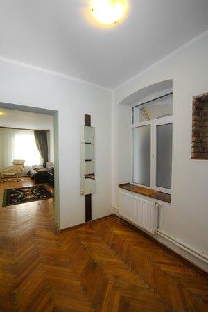 Casa Corona: room no.1