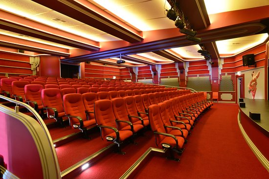 The Showroom Theatre Image