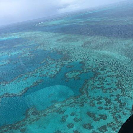 Hamilton Island Air ภาพถ่าย