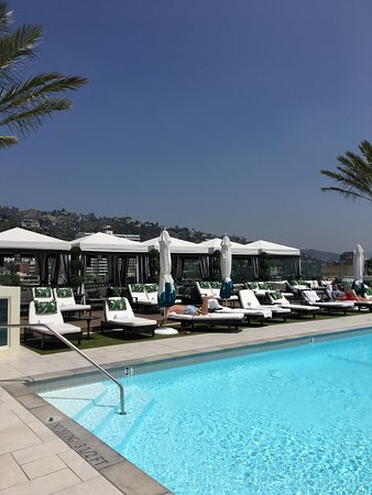 The London West Hollywood at Beverly Hills-bild